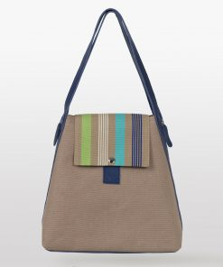Sac Makile (Sable / Cobalt)